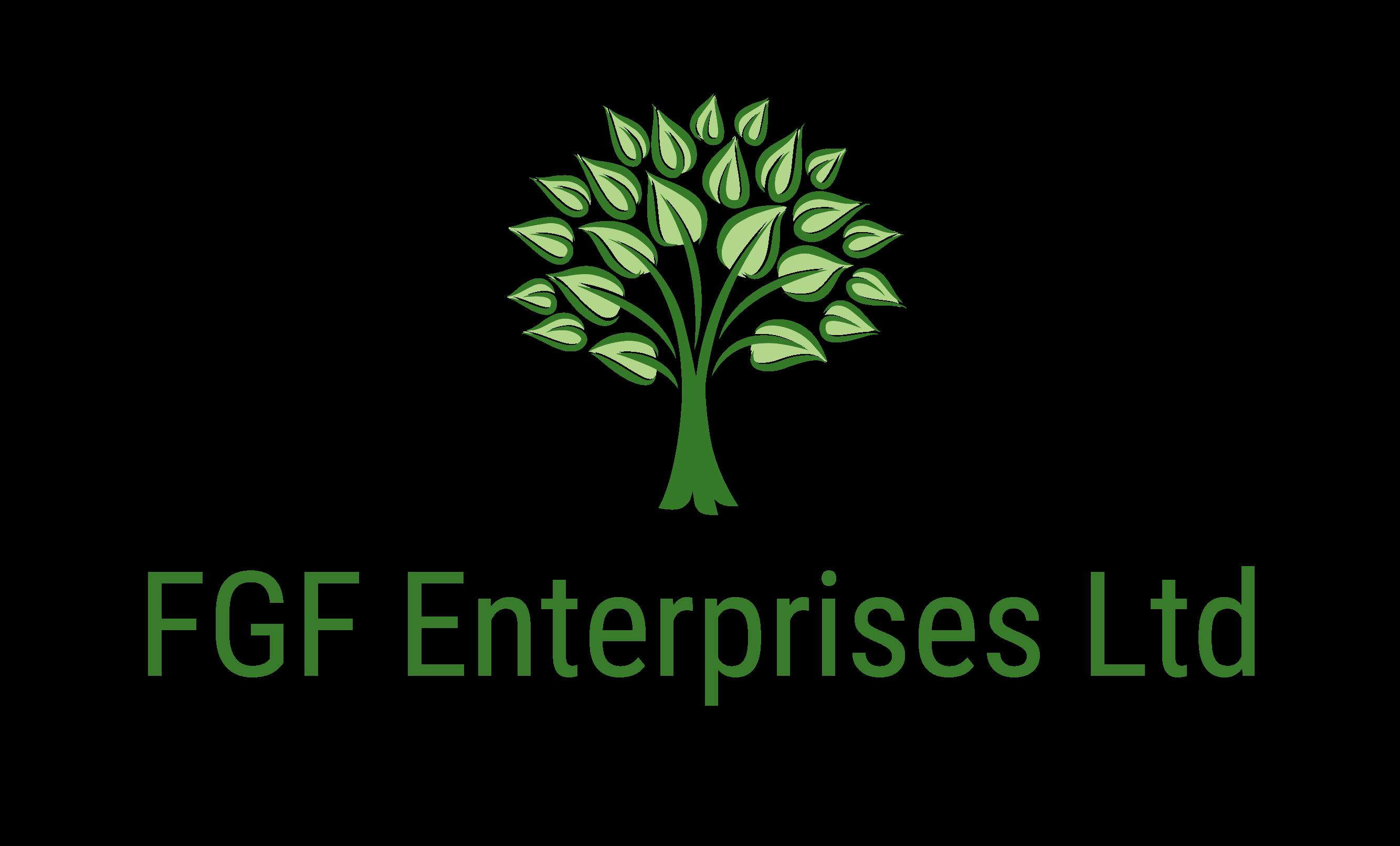 FGF Enterprises Ltd